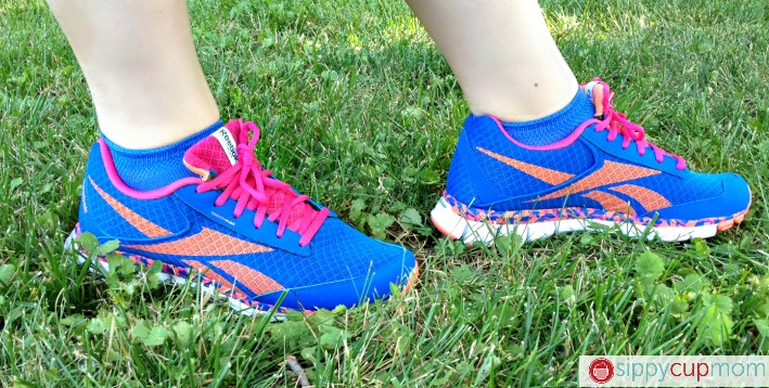 Reebok Shoes 2