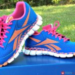 Back to School Shoes for Mom with Reebok and Famous Footwear #ReebokMom