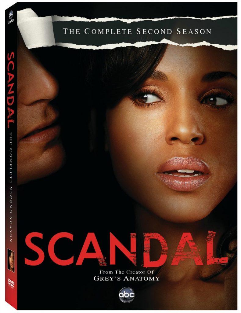 ScandalTheCompleteSecond_SeasonDVD