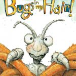 Explain Lice to Kids with Children's Book Bugs in my Head!