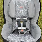 Baby Safety Month with the BRITAX BOULEVARD 70-G3 Convertible Car Seat + Giveaway