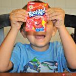 Homemade Kool-Aid Playdough + $250 Kool-Aid Prize Pack Giveaway