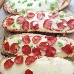 Pizza Bread Recipe