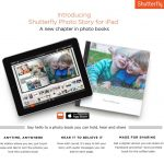 Shutterfly Photo Story App Review + Giveaway!