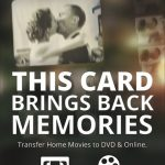 Share Old Home Videos Easily With YesVideo! #RememberWhen