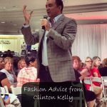 Girl's Night Out with Clinton Kelly #StyleChat