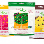 Fruit Bliss: A Delicious, Easy & Healthy Snack for On-the-Go!