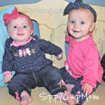 Twins Update: 7 Months Old