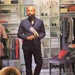 Fall's Five Fashion Essentials with Macy's and Lloyd Boston #MacysFF13