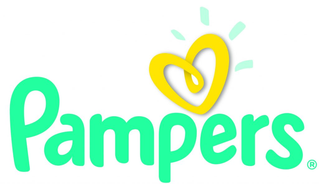 Pampers_New Logo