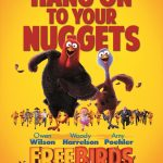 St. Louis Giveaway: Win 4 Tickets to See Free Birds 10/26 + $25 Oriental Trading Company Gift Card!