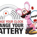 Change Your Clock, Change Your Battery {Energizer Giveaway}