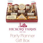 Holiday Traditions with Hickory Farms #HickoryTraditions