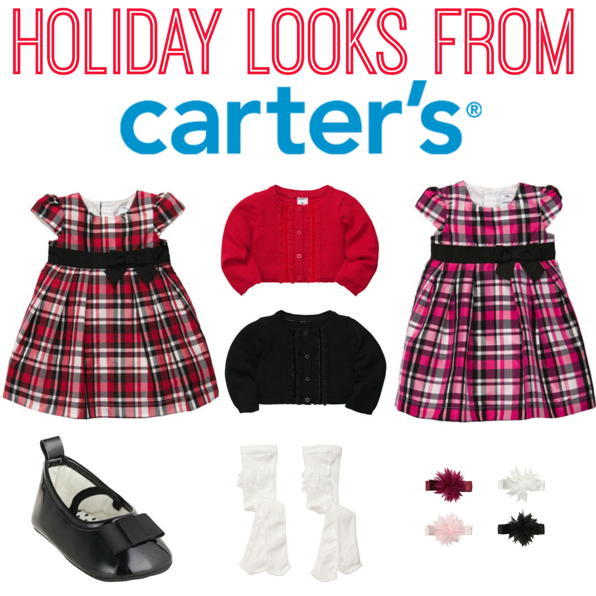 Black Friday Deals at Carter's - 50% Entire Store! {$50 ...