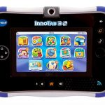 VTech InnoTab 3S Wi-Fi Learning Tablet Review and Giveaway