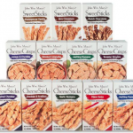 John Wm. Macy's Delicious CheeseSticks {Review}