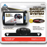 Driver Safety with PEAK Back-Up Cameras
