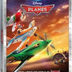 Disney's Planes Flies Onto Blu-ray and DVD! Available Now!