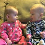 Wordless Wednesday: Sibling Love