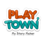 PlayTown My Story Maker App Review