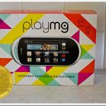 PlayMG Portable Android Gaming Device Giveaway