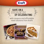 Cooking Up Good with Kraft Foods {$25 Walmart Gift Card Giveaway}