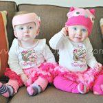 Twins Update: 9 Months