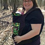 Safe Babywearing with Boba Carriers