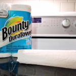 Ditch the Germs and Make the Switch to Bounty DuraTowel! #DitchandSwitch