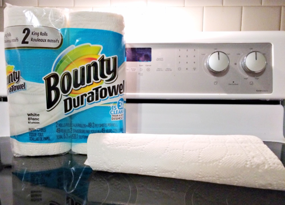 Bounty DuraTowela