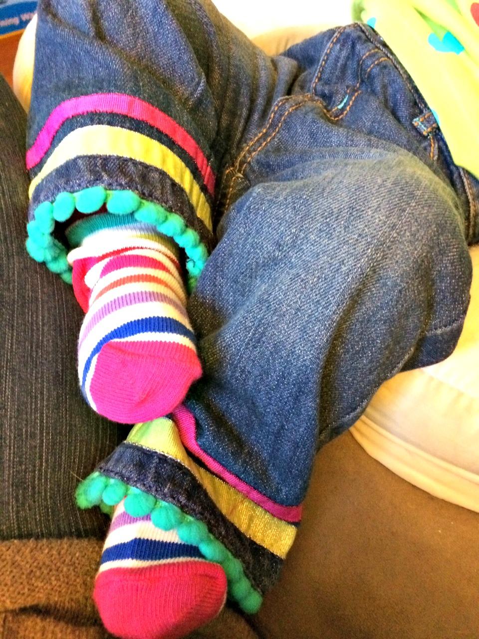 Gymboree Socks