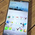 Must-Have Tech Gift for the Holidays: LG G2 Phone from Sprint #SprintMom #MC