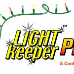 Don't Throw Away Those Christmas Lights! Try the Lightkeeper Pro! #WattsUp