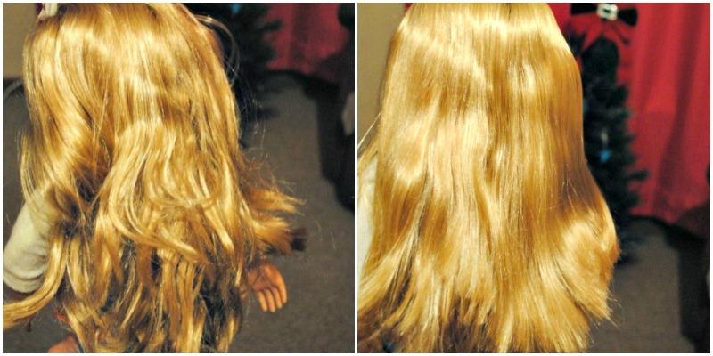 Sadie's Hair