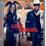 Disney's The Lone Ranger – Available on Blu-ray/DVD Combo Pack Now!