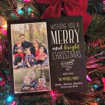 Spread Holiday Cheer with Tiny Prints! {$50 Gift Code Giveaway} #TinyPrintsCheer