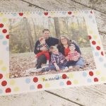 Last Minute Gift Idea: Personalized Photo Calendars from Walgreens