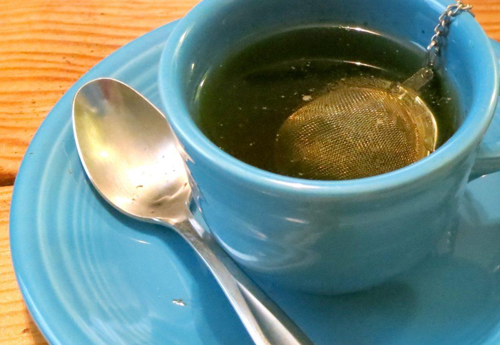 Westplex Tea Cup
