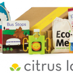 Happy Moments Delivered Right to Your Doorstep: Citrus Lane {Review & Discount Code!}