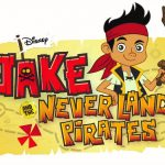Jake and the Never Land Pirates: Never Land Rescue on DVD!