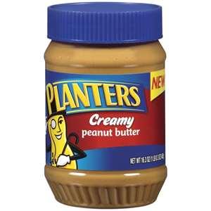 planters-peanut-butter