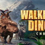 Win a Walking with Dinosaurs Prize Pack – In Theaters December 20th #WalkingWithDinosaurs
