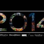 Upcoming 2014 Movies from Walt Disney Studios
