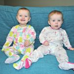 Thrift Store Finds – Carter's Pajamas #ThriftStoreThursday
