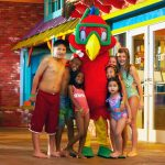 CoCo Key Hotel & Water Park is a Family-Friendly Getaway!