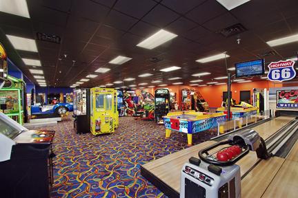 Key Quest Arcade