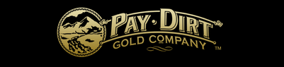 Pay Dirt Gold Company Panning Kits