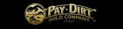 Pay Dirt Gold Company Panning Kits