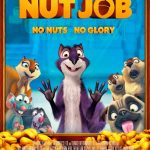 The Nut Job Prize Pack Giveaway {2 Winners!}