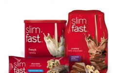 I'm Taking the Slimfast 14 Day Challenge! #SlimFastChallenge